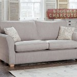 : alstons geneva 3 seater sofa bed