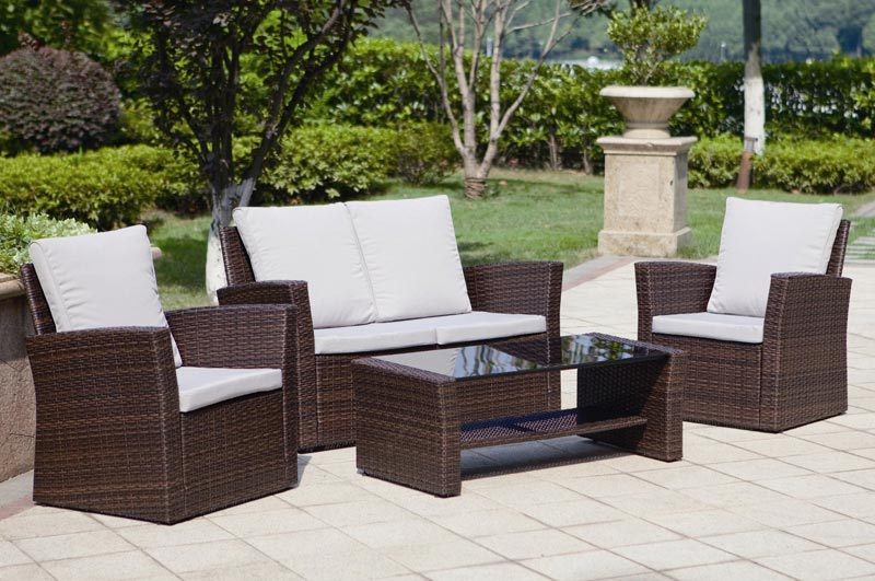 b and q garden furniture rattan