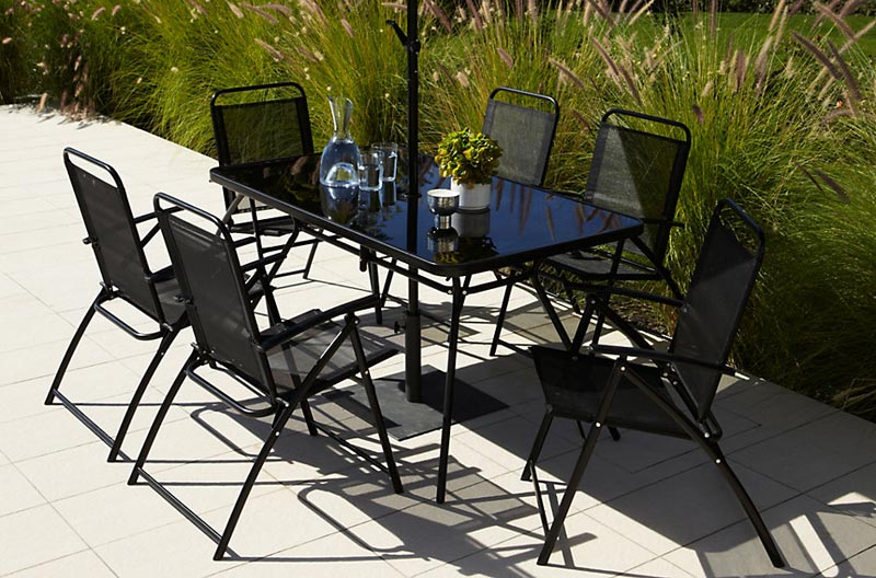 bandq garden furniture sale