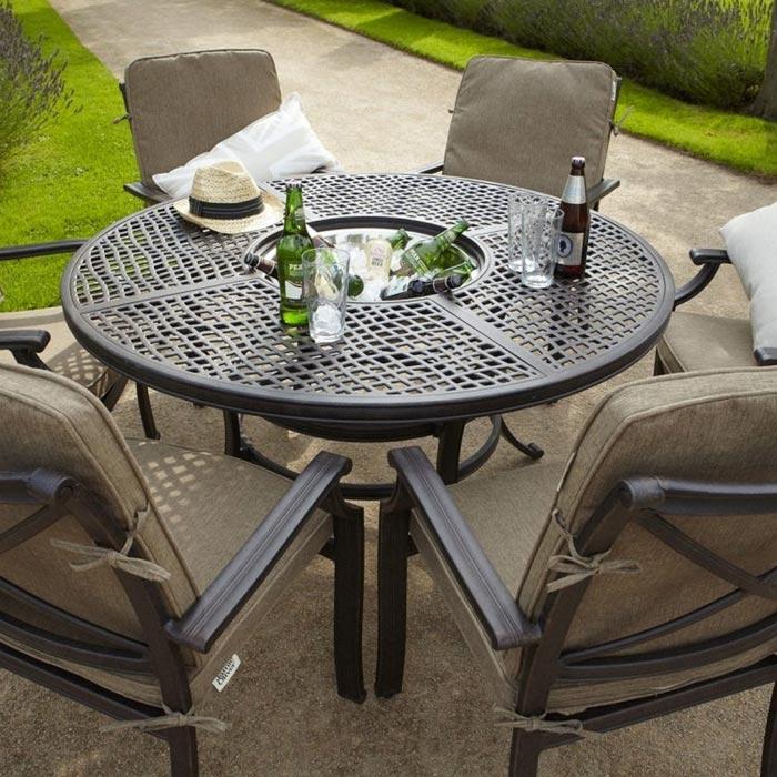 bbq garden furniture