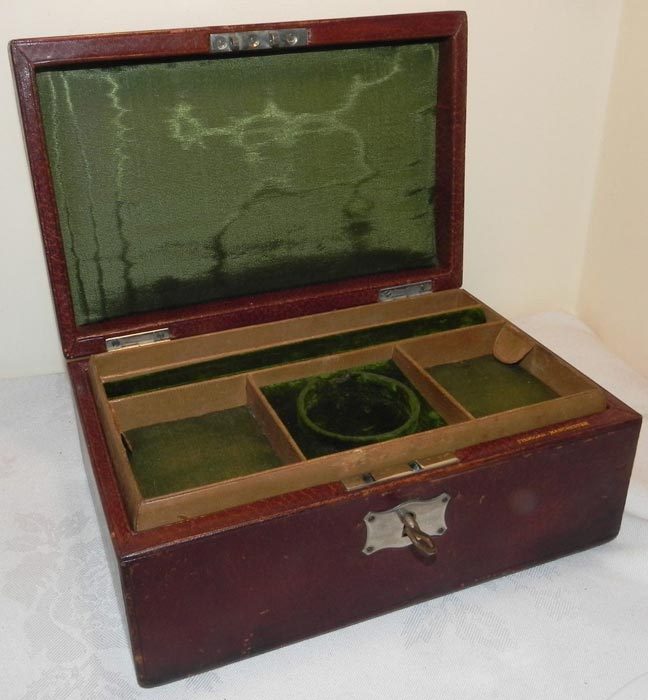 bijouterie box 360