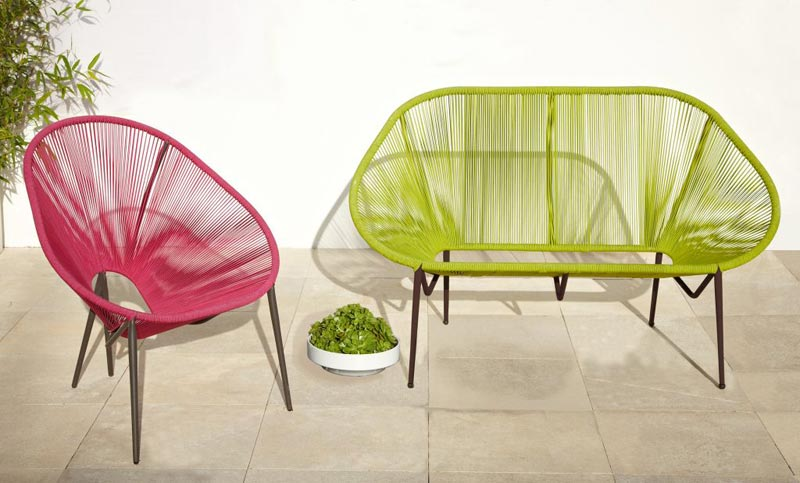 bq garden furniture