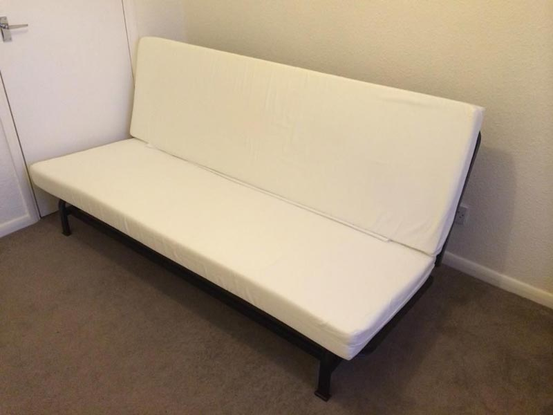 Ikea Exarby 3 Seater Sofa Bed