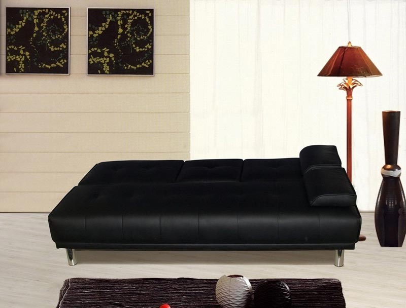 Indiana 3 Seater Sofa Bed Review