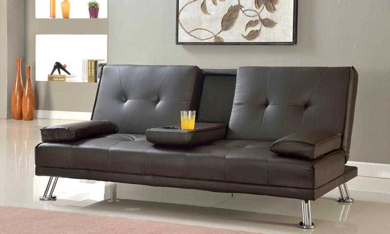 Indiana 3 Seater Sofa Bed
