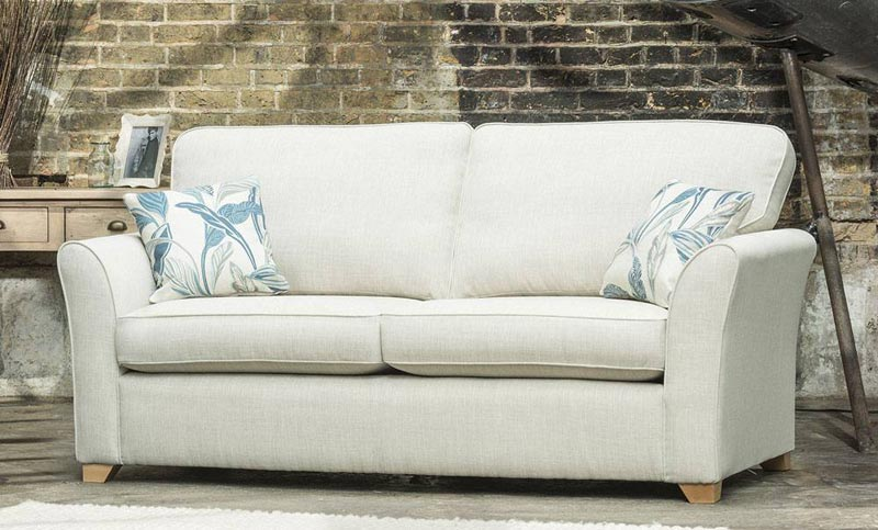 Padstow 3 Seater Sofa Bed