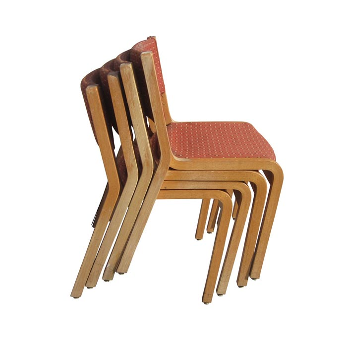 stackable dining room chairs ebay