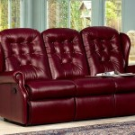 : standard size for 3 seater sofa