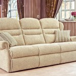 : standard size of 3 seater sofa