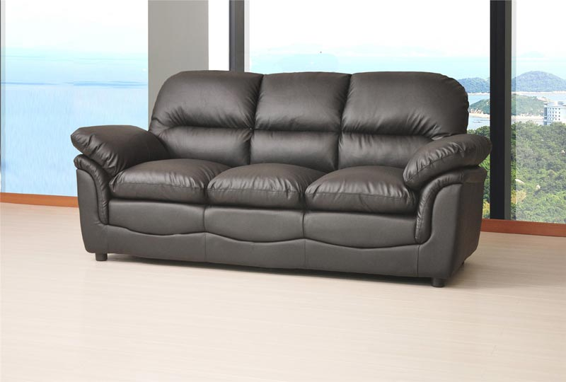 verona 3 seater sofa bed
