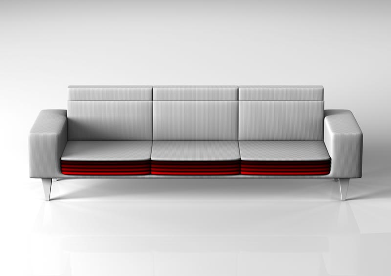Standard Size For 3 Seater Sofa Couch Sofa Ideas