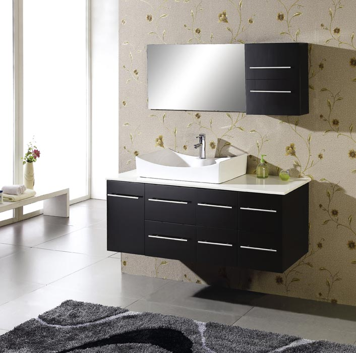 30 bathroom vanity combo
