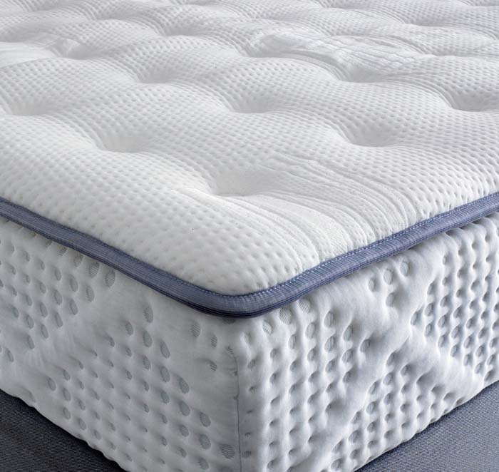 Luxury Mattress Topper
