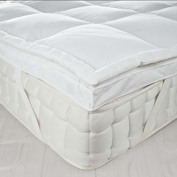 Mattress Topper John Lewis
