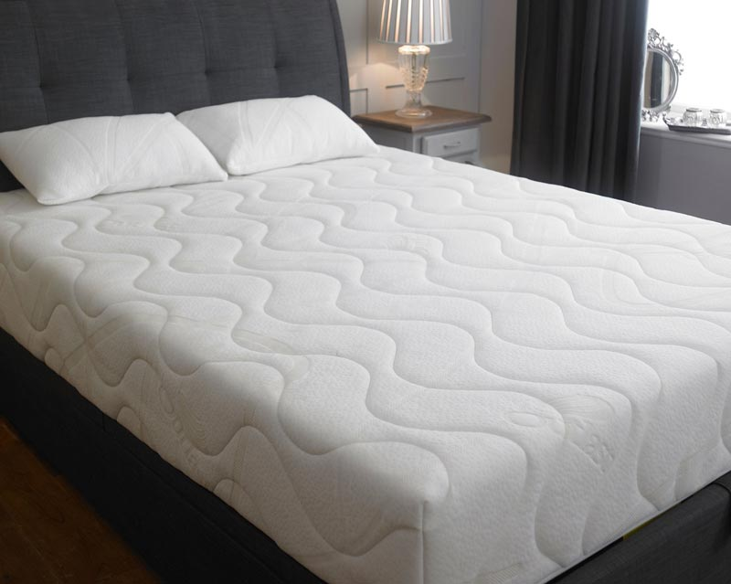 Novaform Mattress Pad Review