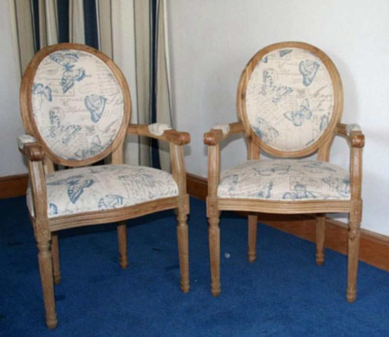 carver dining chairs uk used