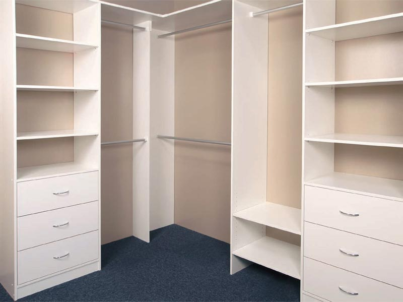diy built in wardrobe ideas