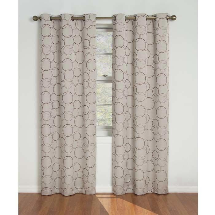 dunelm blackout curtains review