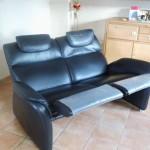 : ebay leder sofa in emsdetten
