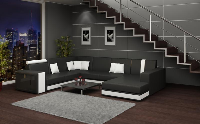 Ebay Ledersofa Ikea