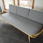 : ercol sofa bed ebay
