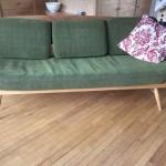 : ercol studio sofa ebay