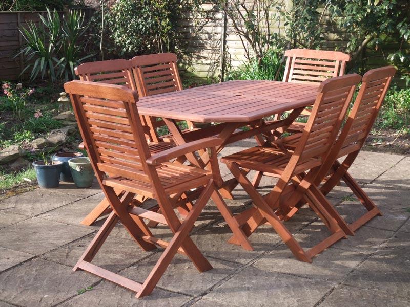 garden furniture at morrisons
