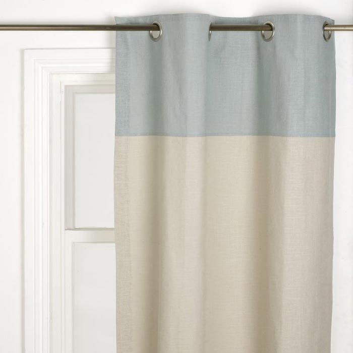 john lewis eyelet curtains egg