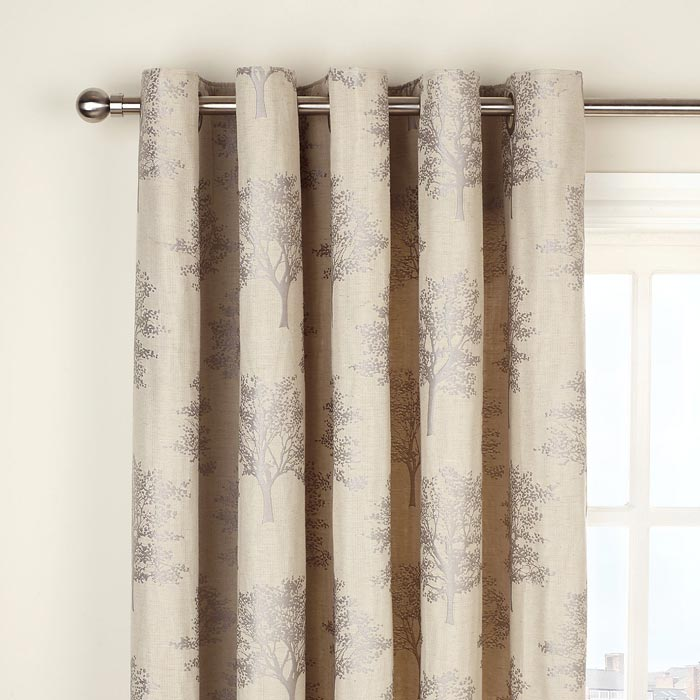 john lewis eyelet curtains