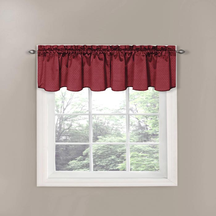 kmart curtains and valances designs