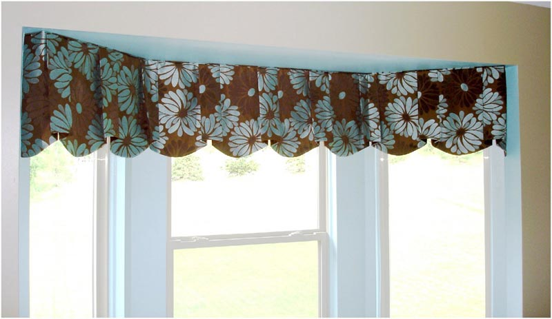 kmart curtains and valances hang