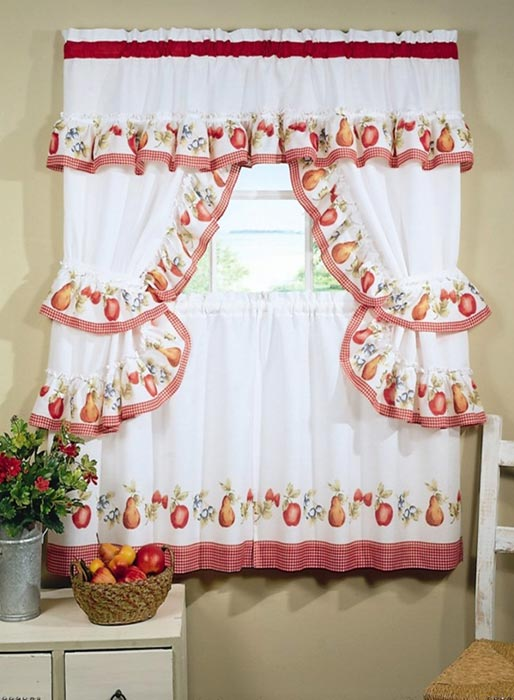 kohls curtains and valances ideas