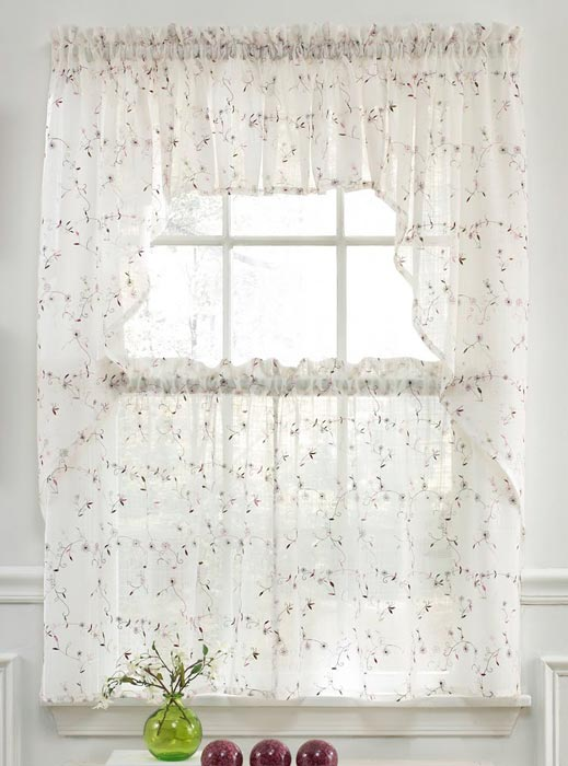kohls curtains kitchen