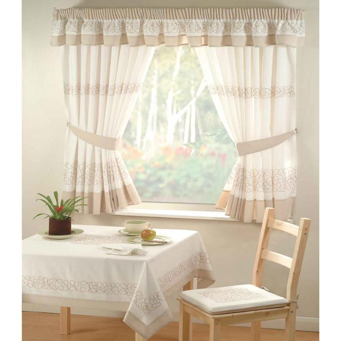 kohls kitchen curtains