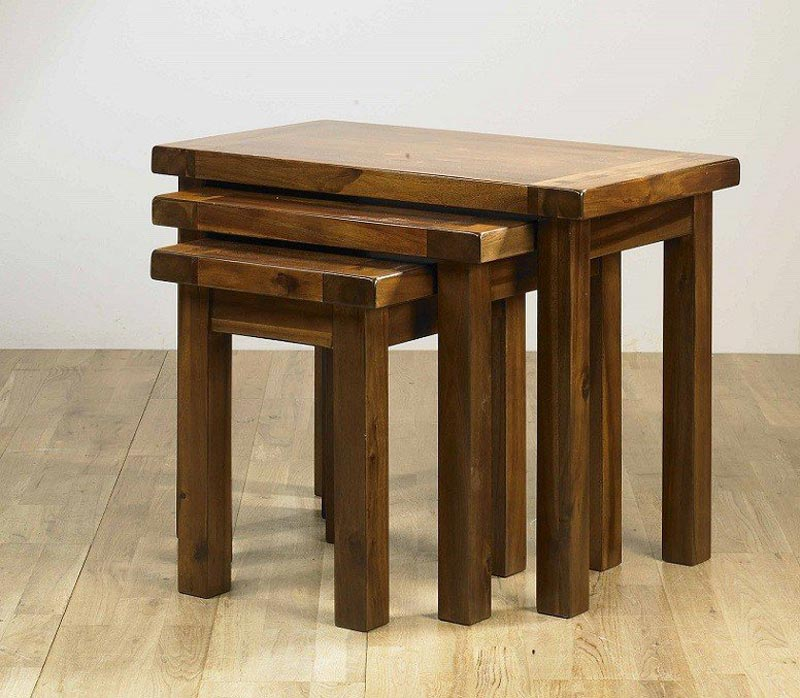 tamworth acacia coffee table