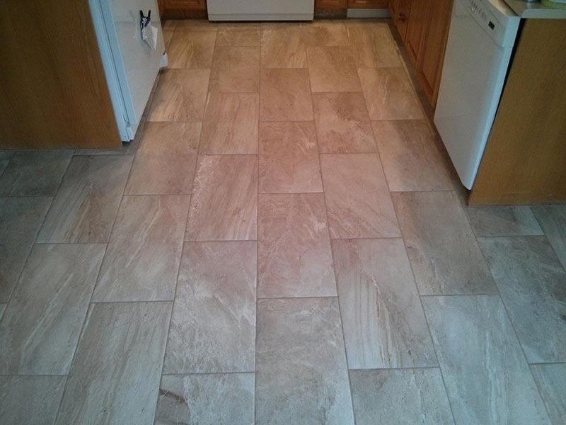 12×24 vinyl floor tile