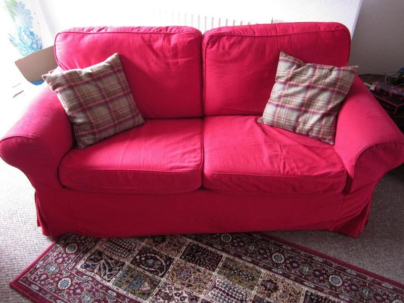 2 seater sofa covers ebay