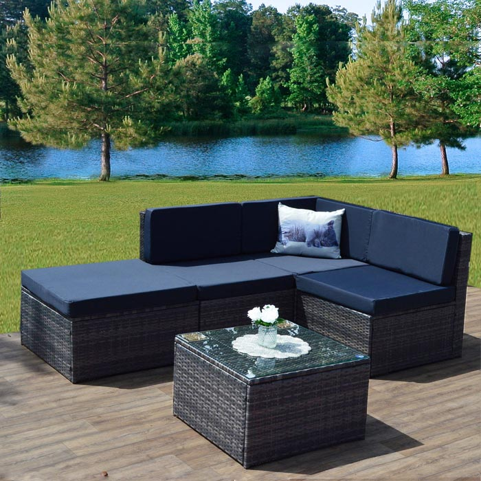 aldi garden chair cushions