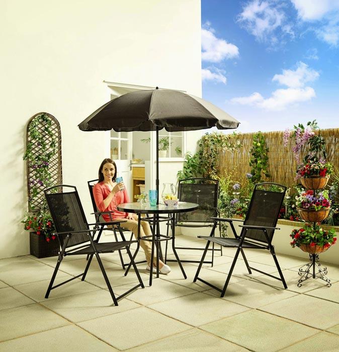 aldi garden furniture 2015