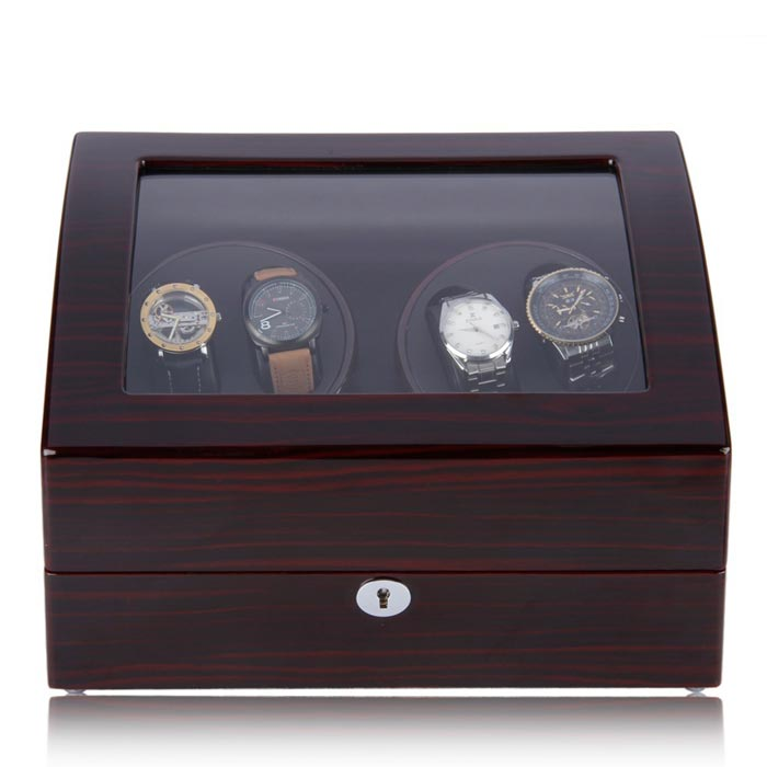 box automatic watches