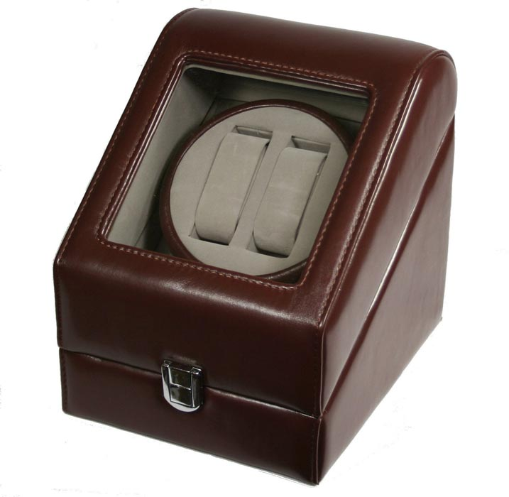 box for automatic watch