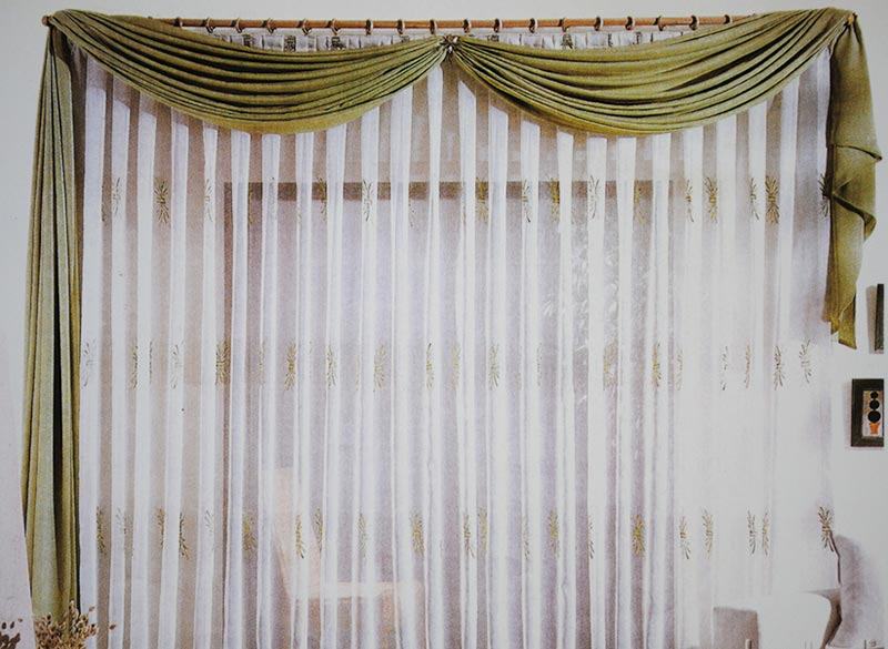 curtains and sheers design