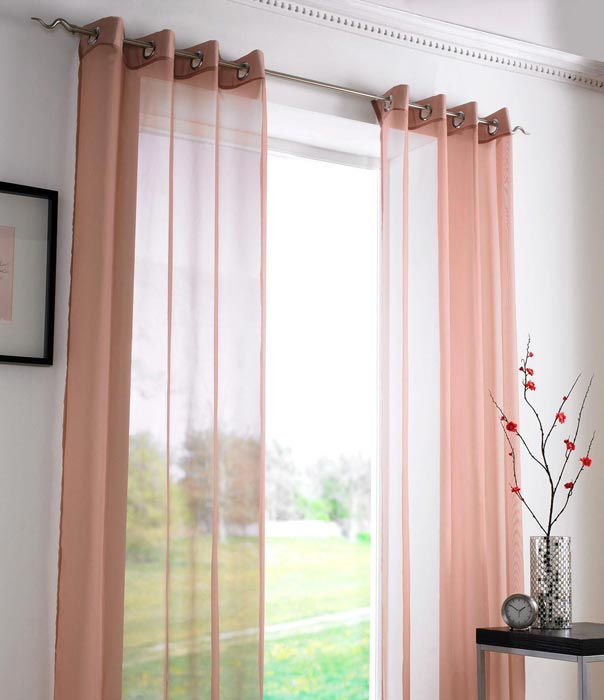 curtains voile uk