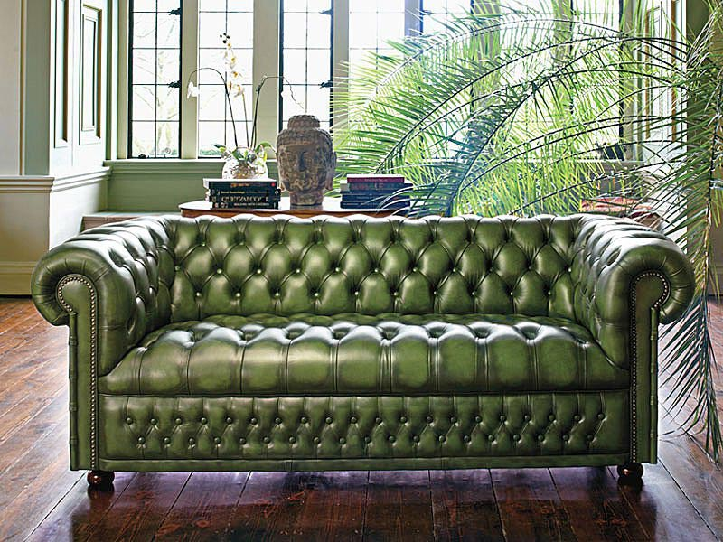 Difference Between Sofa Couch Chesterfield