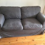 : ebay ektorp 2 seater sofa