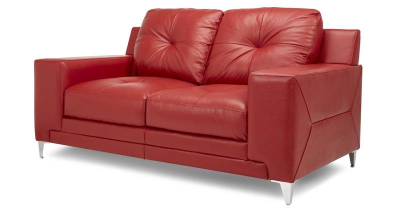 Ebay Red 2 Seater Sofa