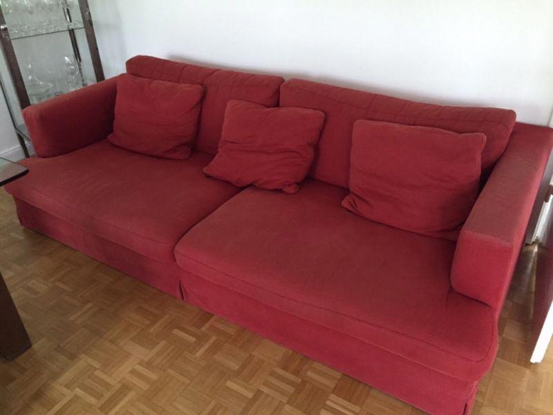 Ebay Sofa Zu Verschenken Hamburg