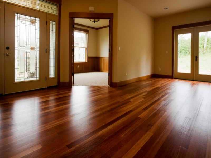 floating floors bunnings