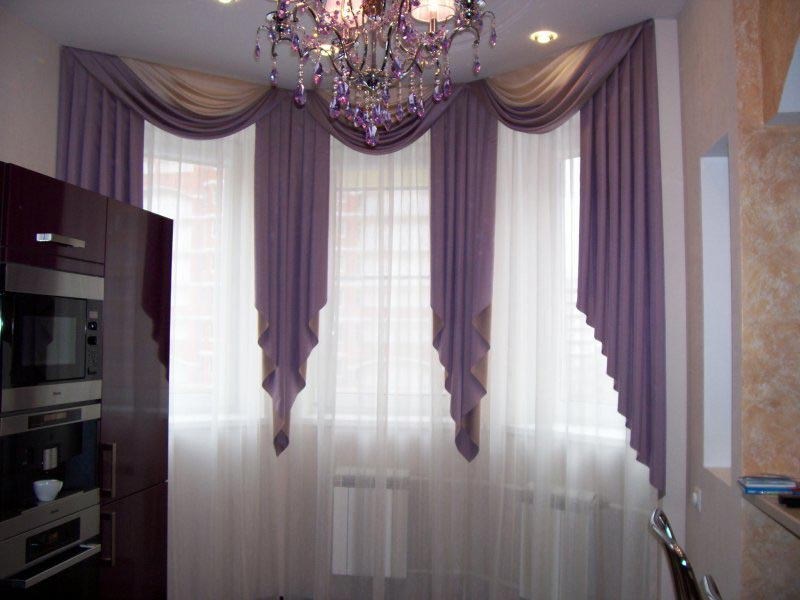 jcpenney curtains and valances galore