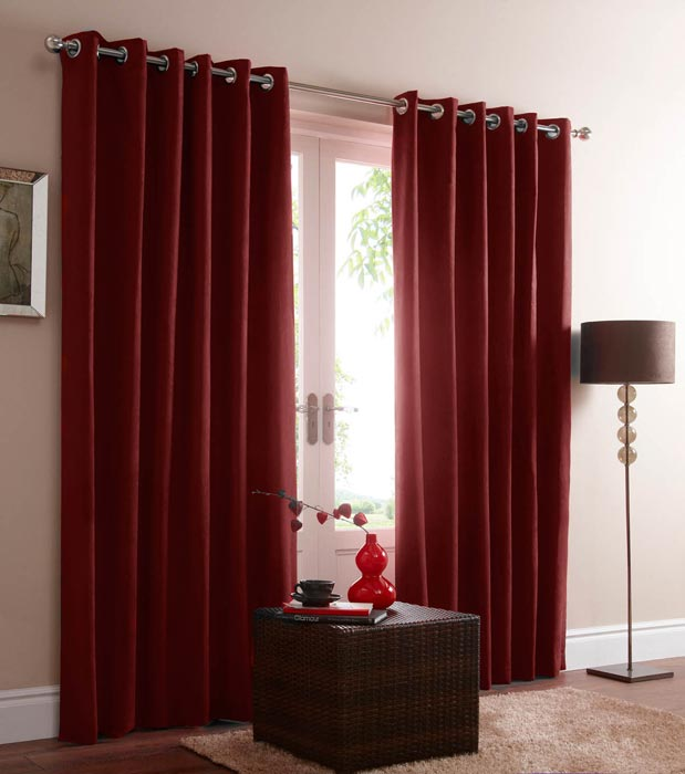 jcpenney curtains blackout eyelet